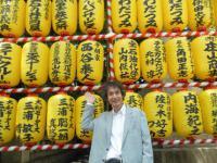 平成24年靖国神社1